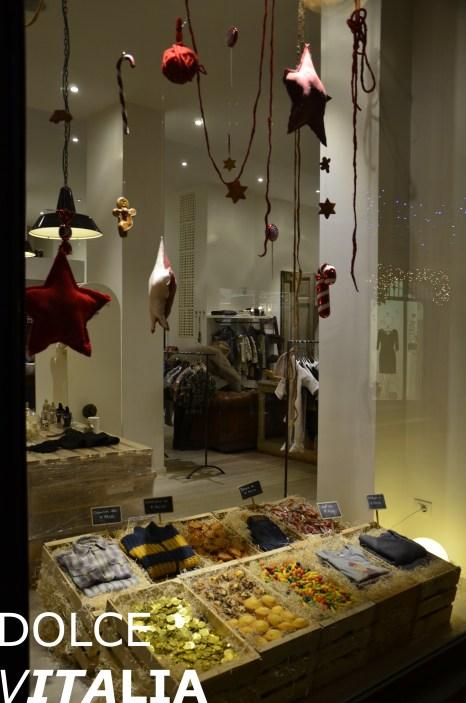 Lovely shop in Brescia