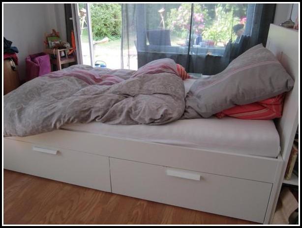 1 40 Bett Ikea