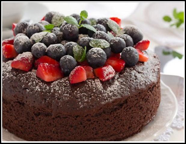 1. Geburtstag Kuchen Ohne Zucker