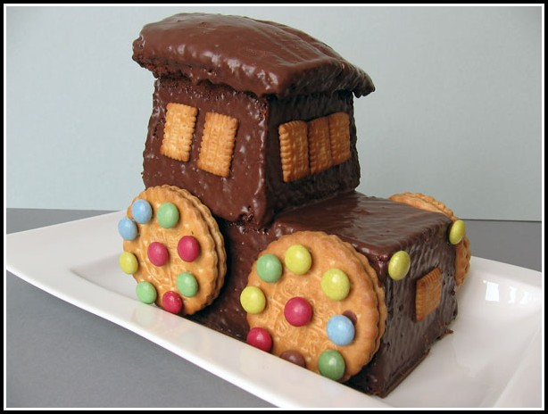 1.geburtstag Kuchen Deko