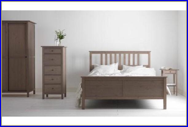120 X 200 Bett Ikea