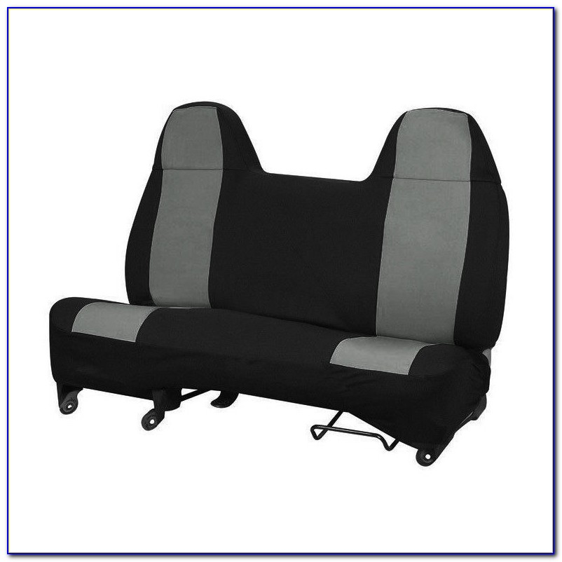 2000 F250 Bench Seat Cover