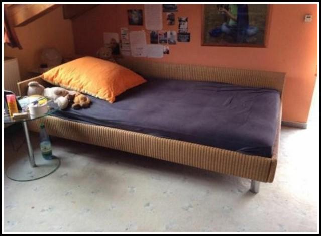 2×2 Meter Bett Selber Bauen