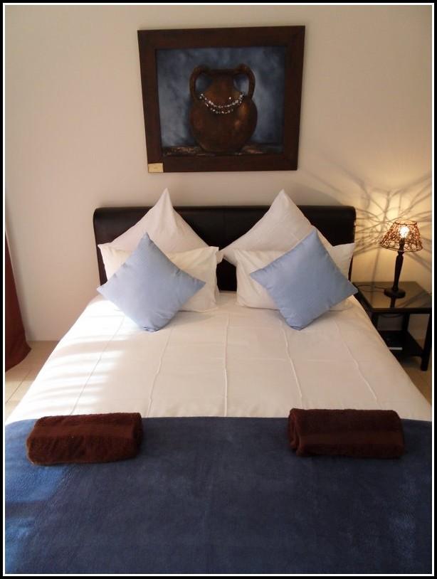 2×2 Meter Bettdecke