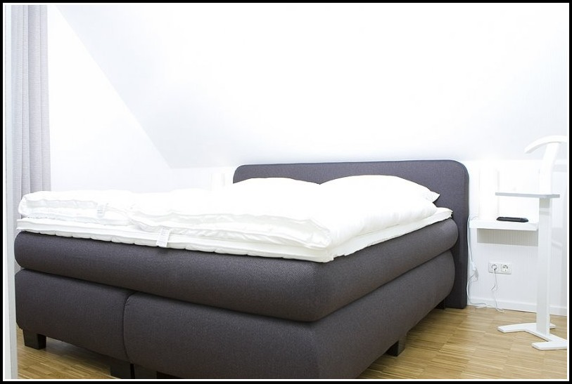 2×2 Meter Bettlaken