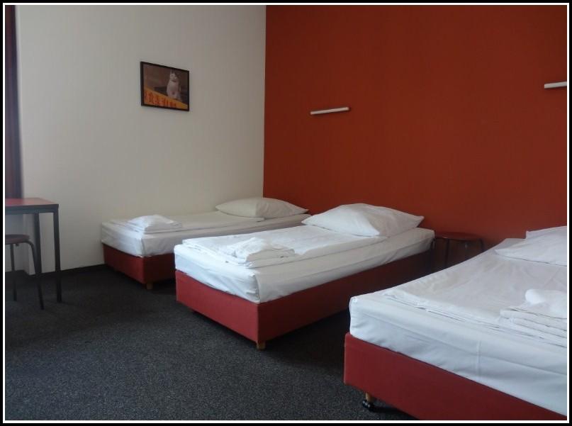 3 Bett Zimmer Berlin Mitte