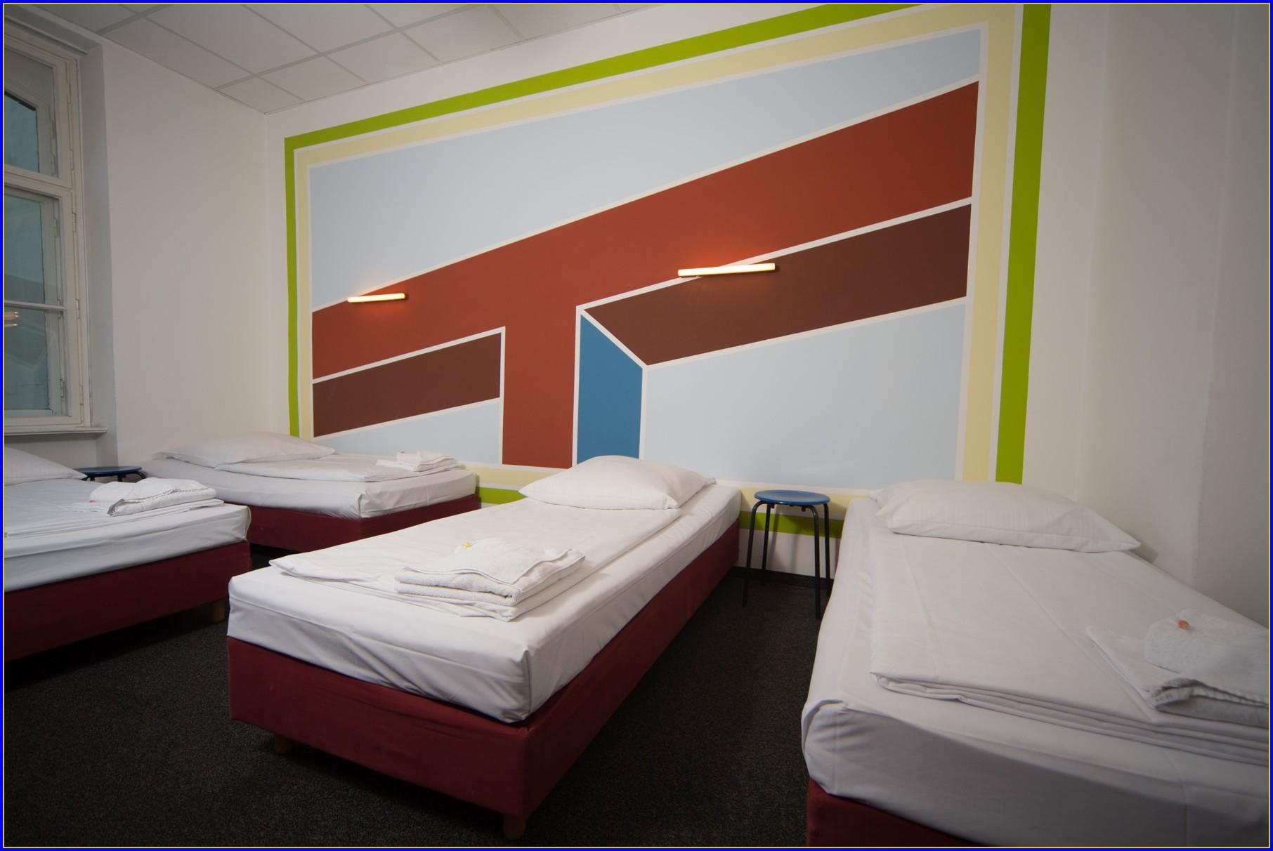 4 Bett Zimmer Düsseldorf