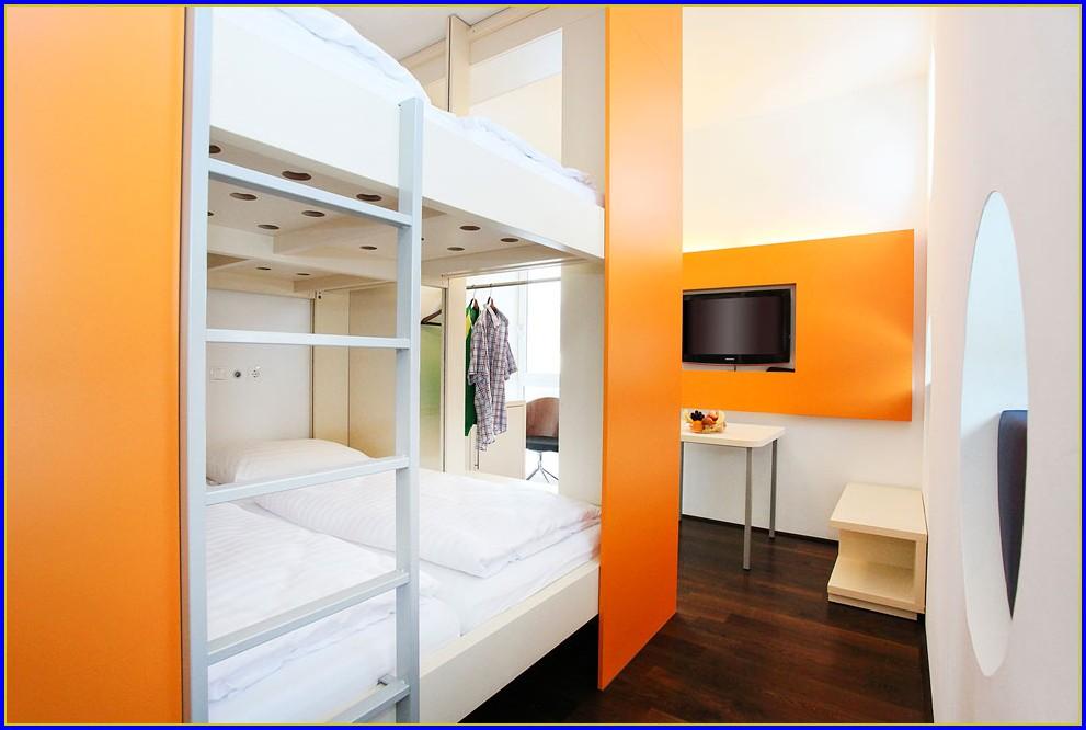4 Bett Zimmer Köln