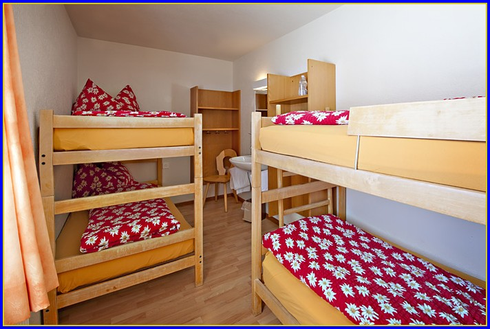 4 Bett Zimmer Leipzig