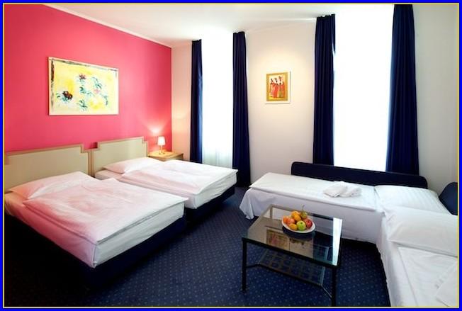 4 Bett Zimmer Stuttgart