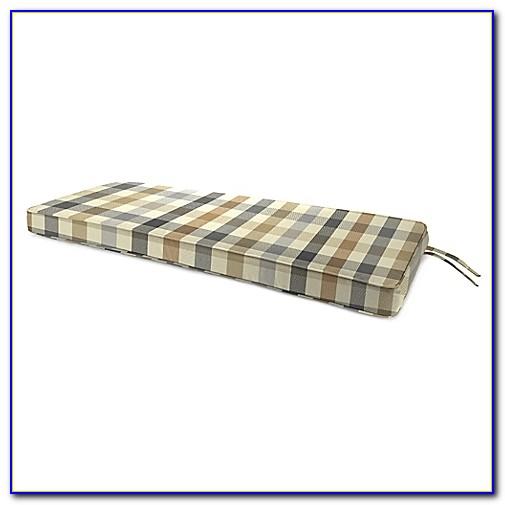 48 Inch Dining Bench Cushion