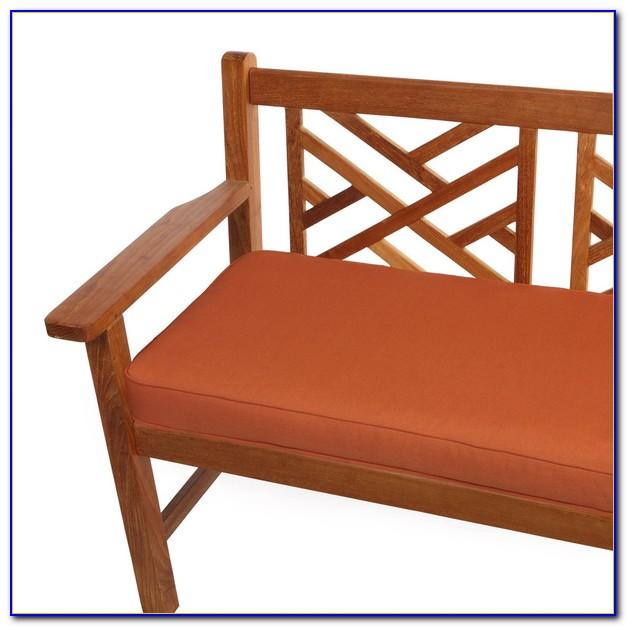 48 Inch Tufted Bench Cushion