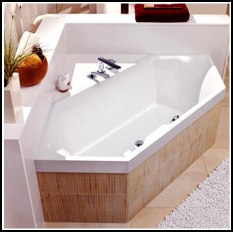 6 Eck Badewanne Maße