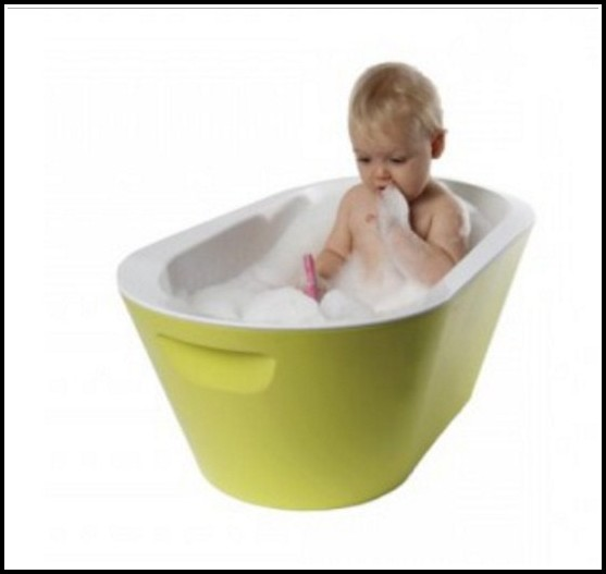 Ab Wann Baby Mit In Die Badewanne Nehmen