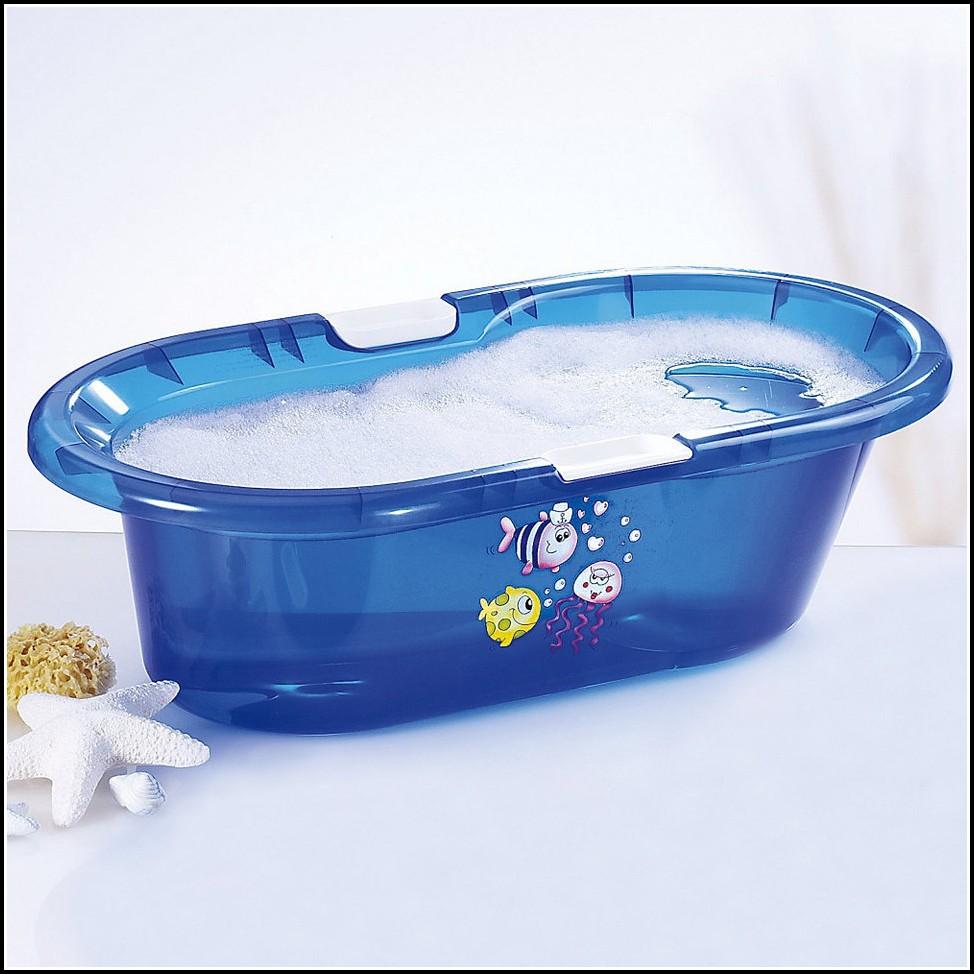 Ab Wann Mit Baby In Die Badewanne