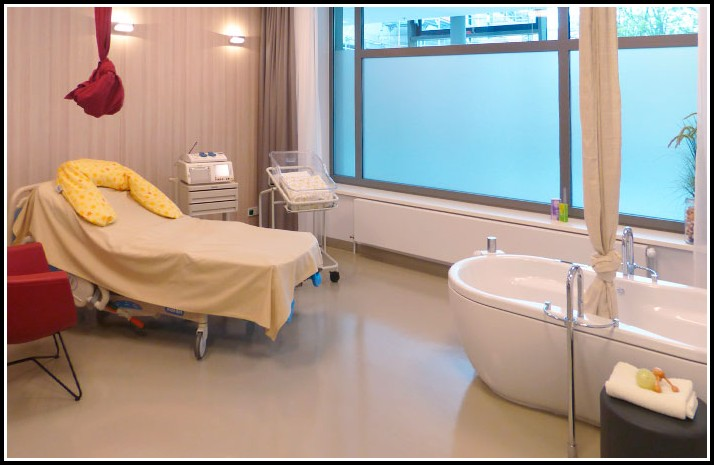 Ab Wann Wieder Badewanne Nach Geburt