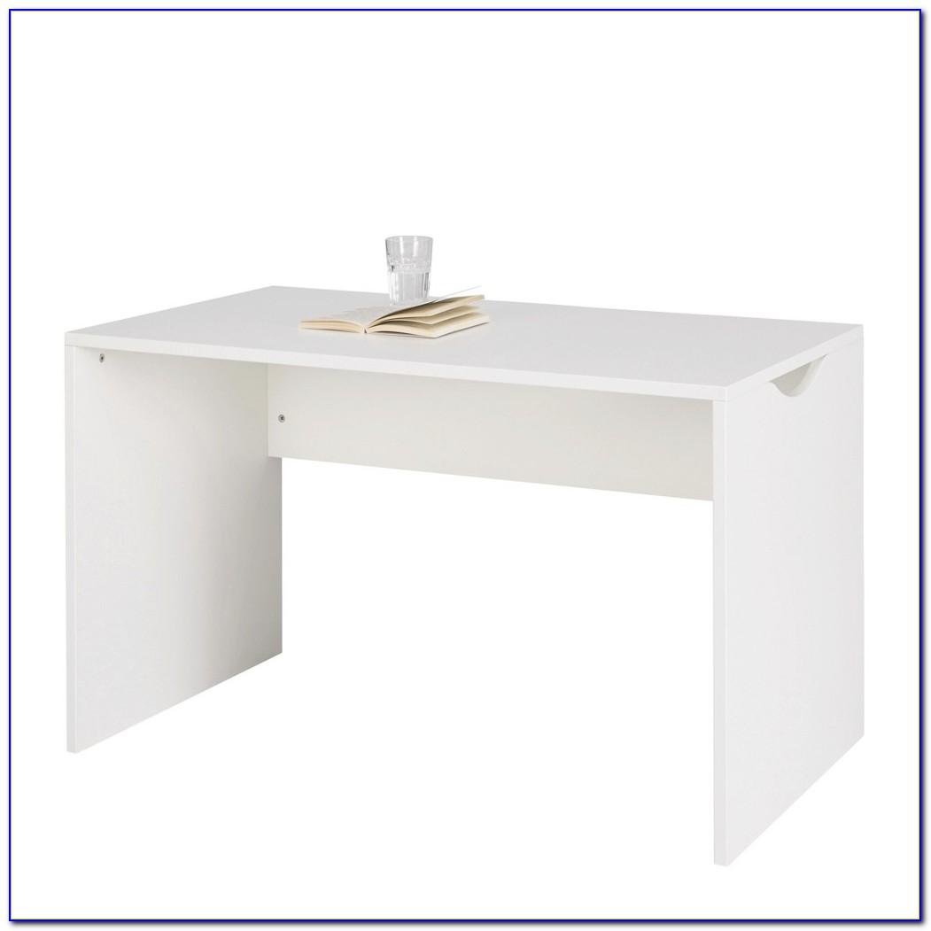 Abc Schreibtisch Blau