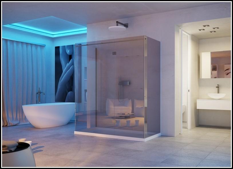 Abgehängte Decke Badezimmer Beleuchtung