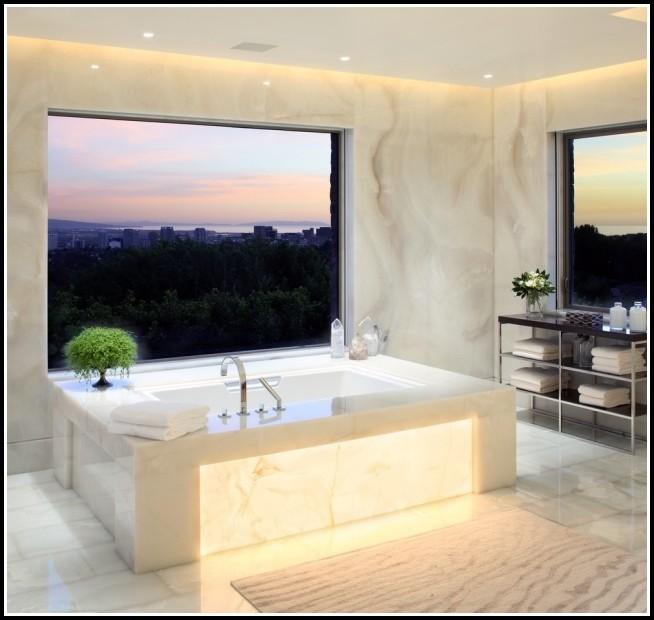 Abgehängte Decke Beleuchtung Bad