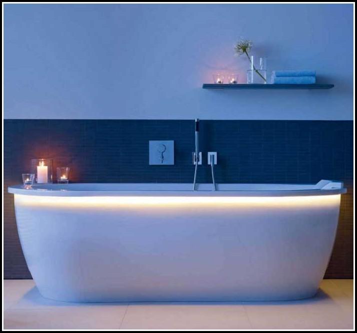 Acryl Badewanne Mit Träger Einbauen