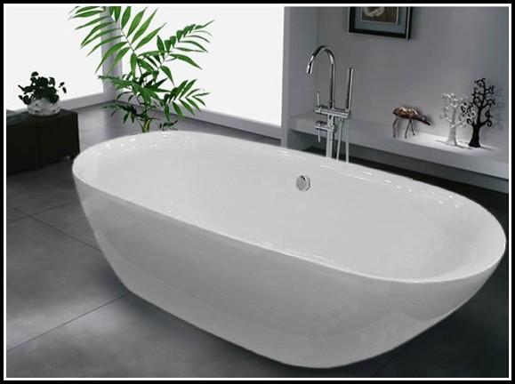 Acryl Badewanne Reinigung