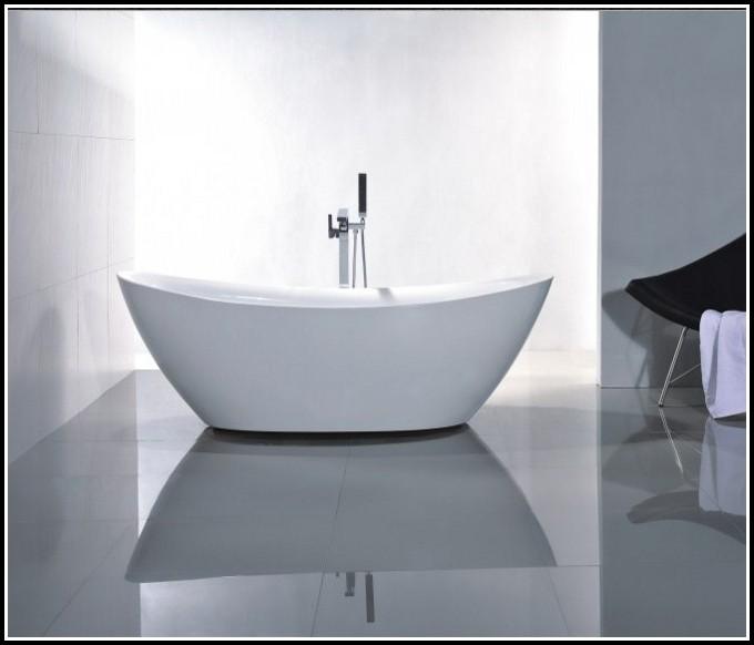 Acryl Badewanne Richtig Reinigen