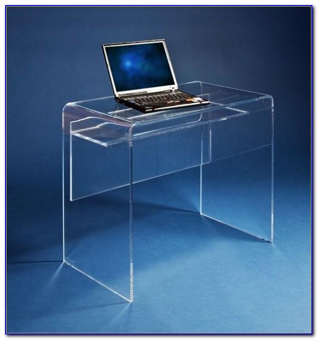 Acryl Schreibtischzubehör