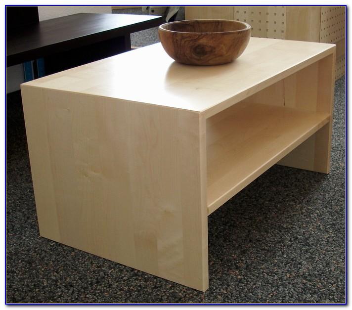 Ahorn Möbel Massiv