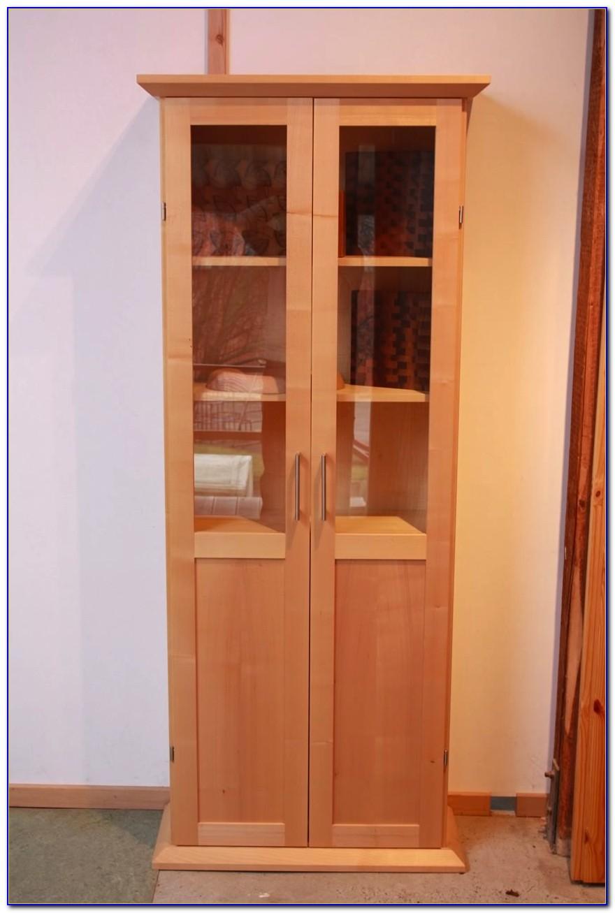 Ahorn Massivholz Möbel