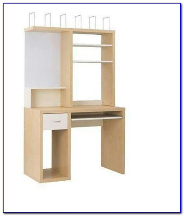 Ahorn Schreibtisch Ikea
