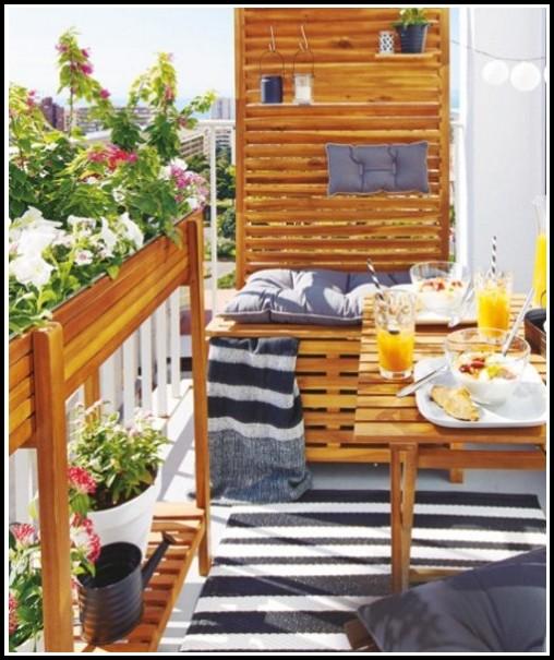 Alles Für Den Balkon