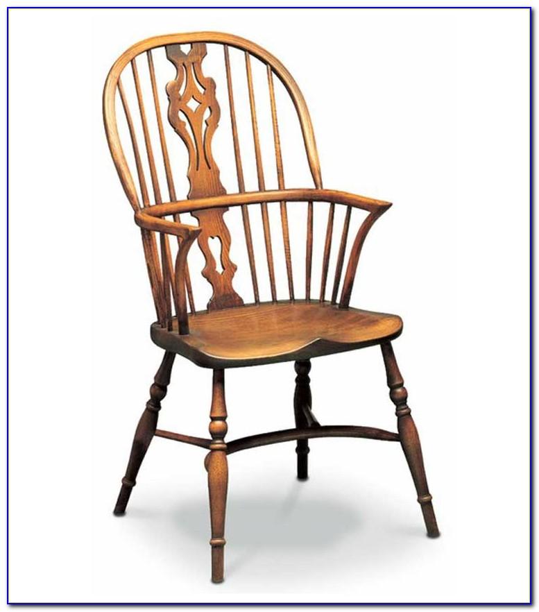 Alte Englische Möbel Rheidt