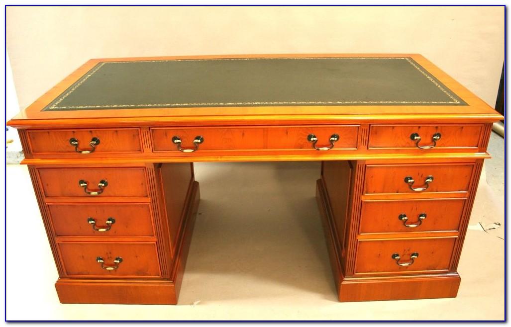 Alte Schreibtische Möbel