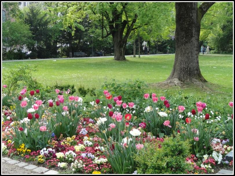 Alter Botanischer Garten München Spielplatz