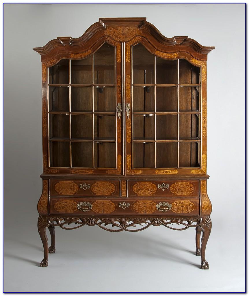 Ankauf Antike Möbel Zürich