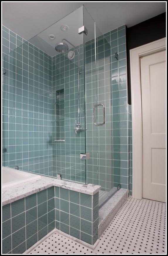 Anleitung Fliesen Legen Dusche