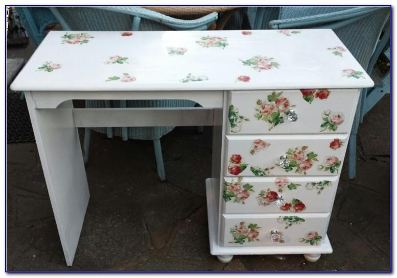 Antik Look Möbel Weiß Selber Machen