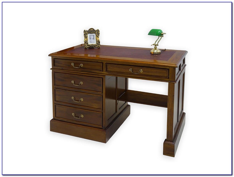 Antik Schreibtischstuhl