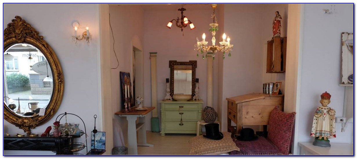 Antike Möbel Ankauf Bielefeld