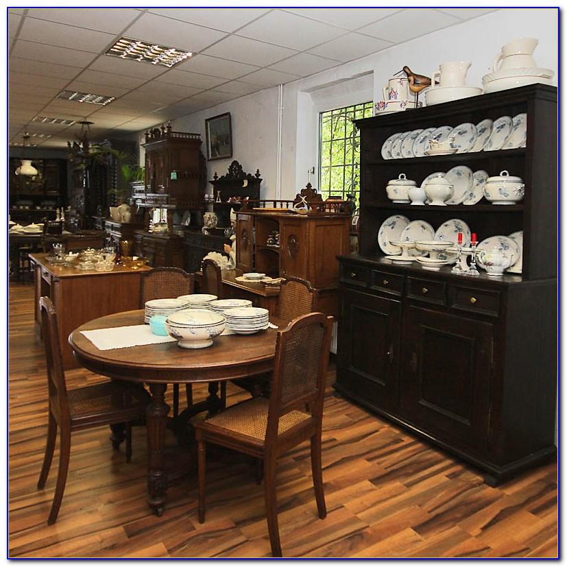 Antike Möbel Ankauf Saarland