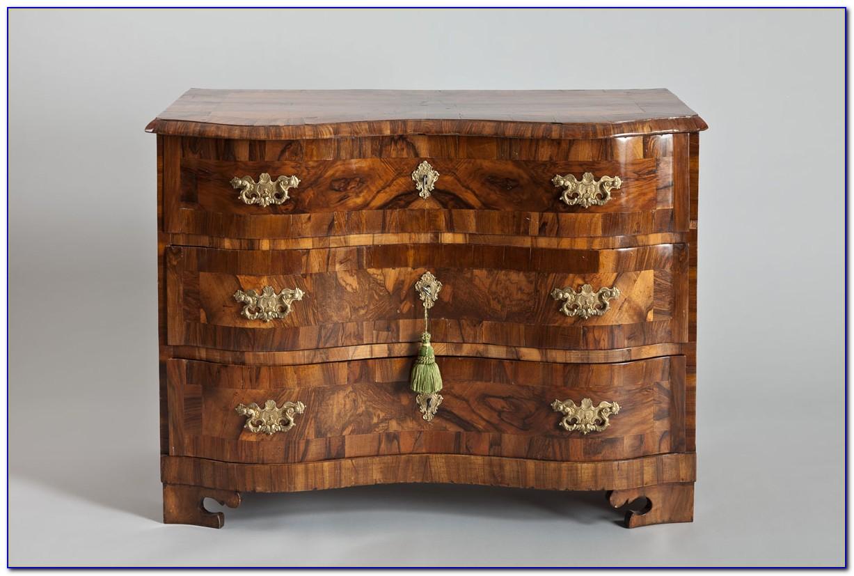 Antike Möbel Ankauf Schweiz