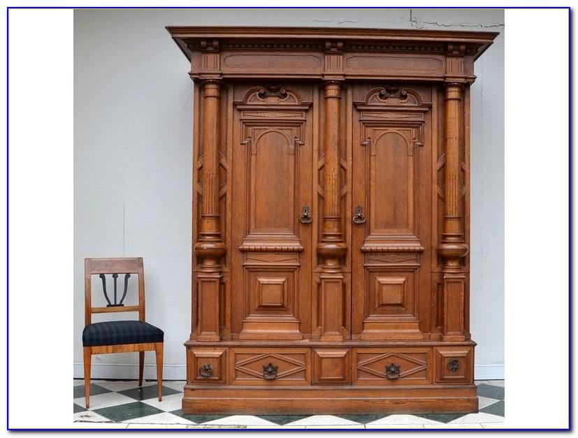 Antike Möbel Gründerzeit Berlin