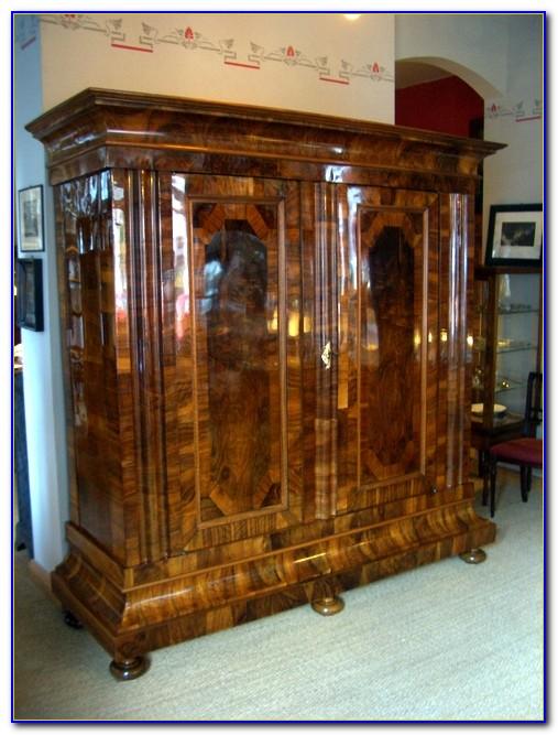 Antike Möbel Hannover List