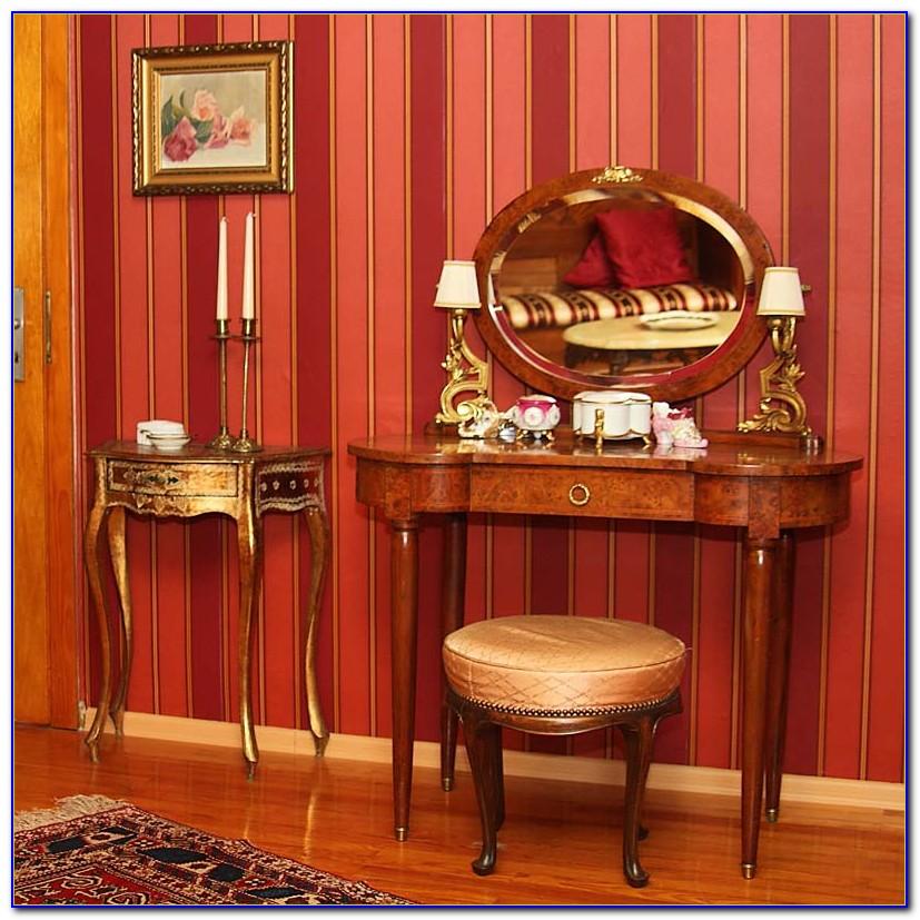 Antike Möbel Im Saarland