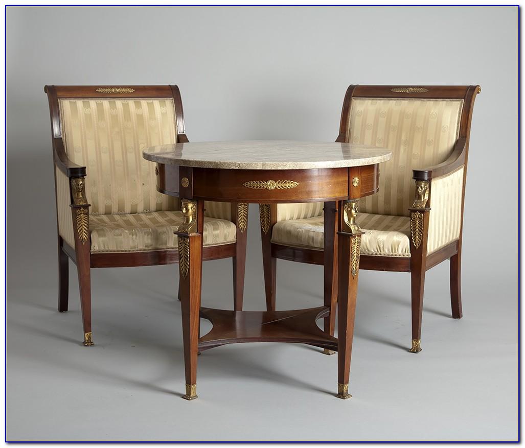 Antike Möbel Nrw