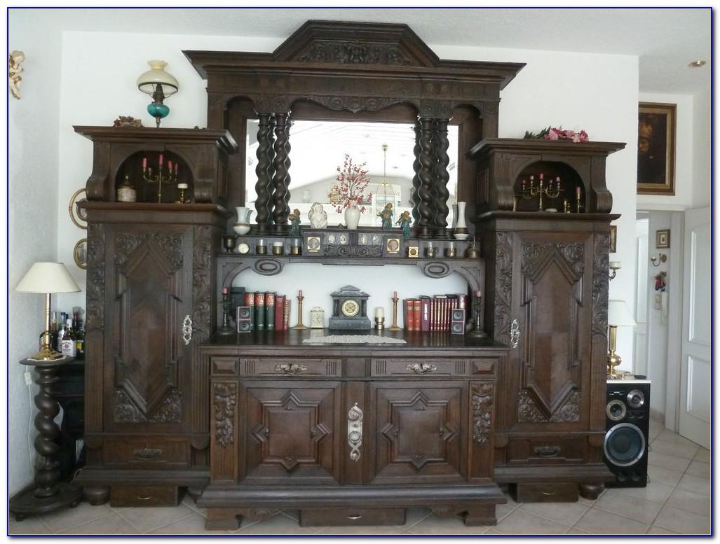 Antike Möbel Verkaufen Wiesbaden