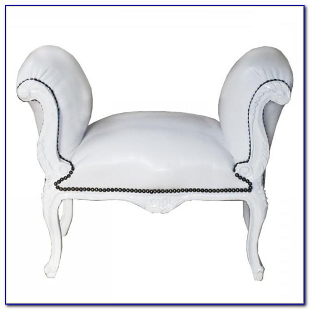 Antike Weiße Möbel