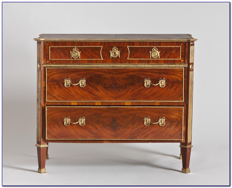 Antiquitäten Möbel Ankauf Hannover