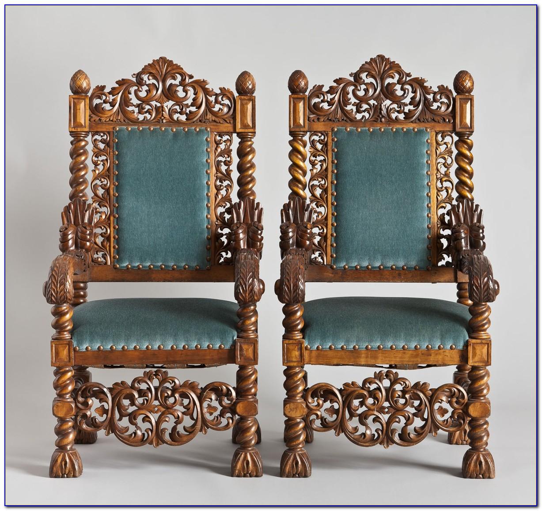 Antiquitäten Möbel Ankauf Stuttgart