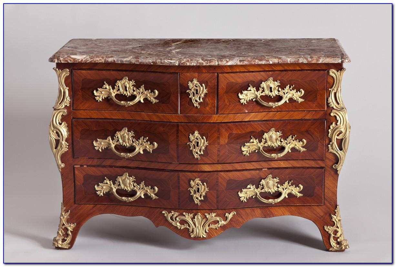 Antiquitäten Möbel Ankauf Wien